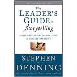 【预订】The Leader's Guide to Storytelling 9780470548677