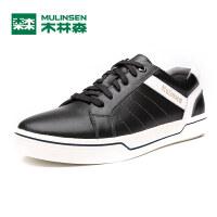 木林森男鞋 男士轻质软底时尚运动休闲鞋 05367665