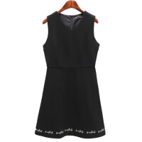 2018春秋季新款显瘦连衣裙秋冬套装裙两件套韩版中长款学生打底裙