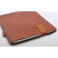 苹果新iPad6教育版 9.7寸笔插平板电脑包保护套皮套直插袋内胆包
