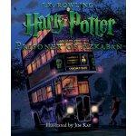 【现货】英文原版 哈利波特与阿兹卡班的囚徒 Harry Potter and the Prisoner of Azka