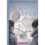 The Winter Room 冬天的小屋(1990年纽伯瑞银奖小说) ISBN9780545085342