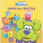 【预订】Pajanimals: Apollo Has a Bad Day