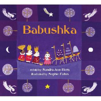 【预订】Babushka PB 美国库房发货,通常付款后3-5周到货!