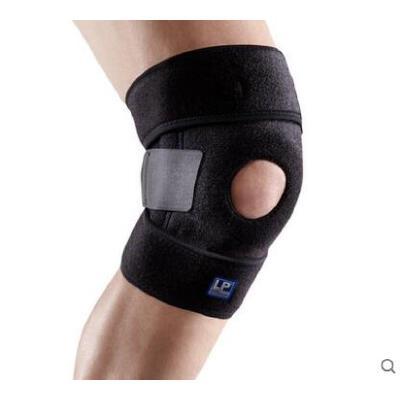 护膝盖训练防损伤羽毛球半月板护膝运动护膝跑步弹簧登山骑行男健身护具 品质保证,支持货到付款 ,售后无忧