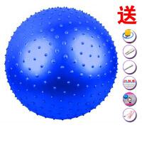 大龙球感统儿童训练按摩球健身瑜伽球加厚防爆触觉孕妇宝宝颗粒球