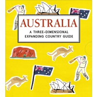 Skylines: A Three-Dimensional Expanding Museum Guide: Austra