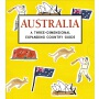 Skylines: A Three-Dimensional Expanding Museum Guide: Australia