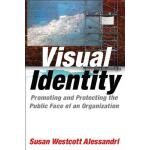 【预订】Visual Identity: Promoting and Protecting the Public Fa