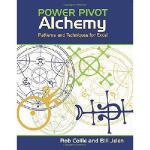 【预订】Powerpivot Alchemy: Patterns and Techniques for Excel