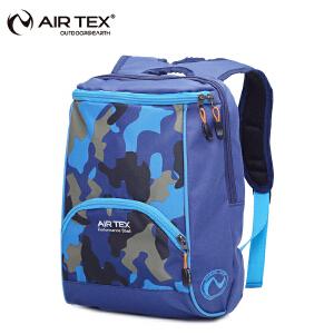 AIRTEX亚特登山运动旅行户外多功能轻便小学生双肩包