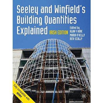 【预订】Seeley and Winfield's Building Quantities Explained 9780230580145 美国库房发货,通常付款后3-5周到货!