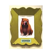 进口原版 Chowder [平装] [3-6岁]