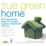 TRUE GREEN HOME(ISBN=9781426203992) 英文原版