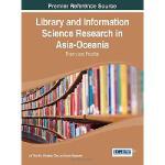 【预订】Library and Information Science Research in Asia-Oceani
