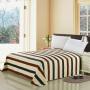 伊迪梦家纺 全棉单品床单 纯棉斜纹高支高密面料 单人双人大小规格家纺床上用品HC311