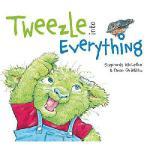 【预订】Tweezle Into Everything