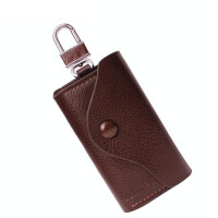 男女皮钥匙包  卡包卡套  锁匙包  腰挂汽车钥匙扣