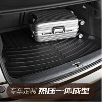 2017款本田CRV后备箱垫新思域雅阁XRV凌派缤智专用汽车尾箱垫防水SN3545 CRV 12-16款