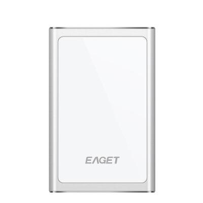 移动硬盘 G90金属移动硬盘1t usb3.0高速薄加密时尚1tb移动硬盘1000g 银色 官方标配 发货周期:一般在付款后2-90天左右发货,具体发货时间请以与客服协商的时间为准