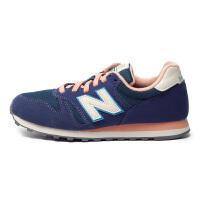 New Balance/NB女鞋 2017新款运动休闲舒适透气跑步鞋 WL373AD