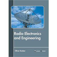 【预订】Radio Electronics and Engineering 9781635496901