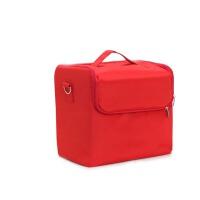 大号半永久工具箱  手提美甲纹绣化妆包  收纳包