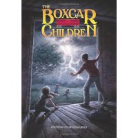 The Boxcar Children Mysteries #1 The Boxcar Children 棚车少年1:棚