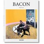现货 原版 弗朗西斯・培根bacon培根揪心怪诞油画艺术画册