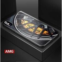 20190529035809533奔驰amg苹果xs max玻璃手机壳iPhonexR奥迪Rs汽车轮6/7/8plus