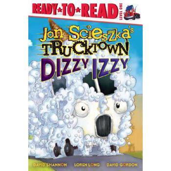 【预订】Dizzy Izzy 预订商品,需要1-3个月发货,非质量问题不接受退换货。