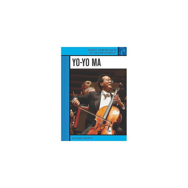 【预订】Yo-Yo Ma Y9780791092705 美国库房发货,通常付款后3-5周到货!