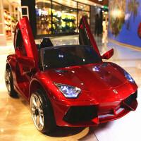 婴儿童电动车四轮遥控1-3岁小孩汽车可坐4-5岁宝宝玩具可坐人童车