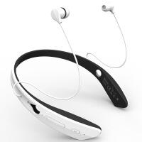 优品 运动蓝牙耳机无线音乐立体声双耳头戴式 适用于X iPhone4 5 6S 7 8pl