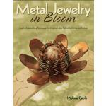 【预订】Metal Jewelry in Bloom: Learn Metalworking Techniques b