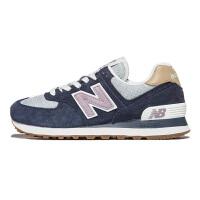 New Balance/NB 女鞋 574系列运动鞋复古休闲跑步鞋 WL574NVC