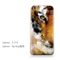 iphone7苹果6s手机壳6plus硅胶全包软壳5s浮雕防摔8x潮男款挂绳se