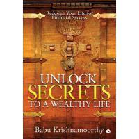 【预订】Unlock Secrets to a Wealthy Life: Redesign Your Life fo