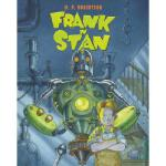 【预订】Frank'n'stan9781847801609