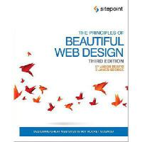 【预订】The Principles of Beautiful Web Design Y9780992279448