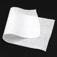 一次性毛巾 吸水足疗巾足浴巾加厚擦脚巾美甲巾 木浆无纺布擦脚纸