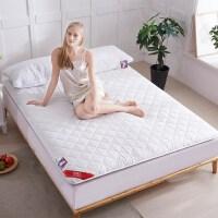 防螨抗菌全棉 榻榻米床垫子1.8m床1.5米双人宿舍学生床褥子垫被o3v