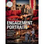 【预订】The Art of Engagement Portraiture: Lighting, Posing and
