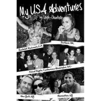 【预订】My USA Adventures