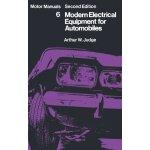 【预订】Modern Electrical Equipment for Automobiles: Motor Manu