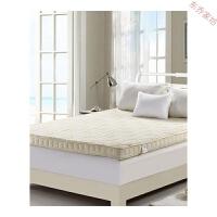 记忆棉床垫1.5m床1.8m加厚席梦思1.2m榻榻米双人经济型折叠床褥垫