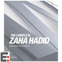扎哈哈迪德作品集 扩充完善版 Zaha Hadid: Expanded and Updated 大师建筑设计工具书
