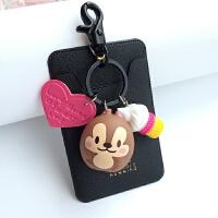 20180918154721292米妮钥匙扣米奇米老鼠钥匙扣黛丝钥匙扣卡包小熊维尼包挂可爱挂件
