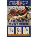 【预订】U.S. Marines Close-Quarter Combat Manual 9781626544994
