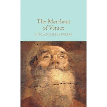 The Merchant of Venice( 货号:9781909621893)